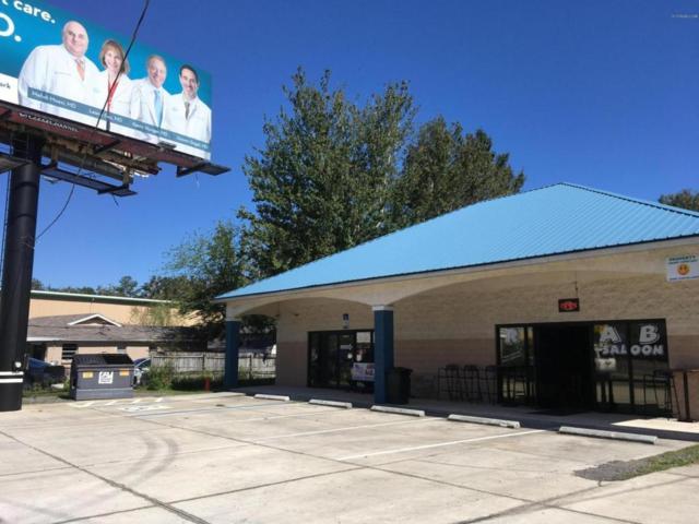 3293 Us Highway 17, GREEN COVE SPRINGS, FL 32043 (MLS #906561) :: EXIT Real Estate Gallery