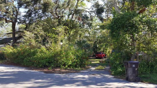 0 Magnolia Dr, St Augustine, FL 32080 (MLS #906582) :: EXIT Real Estate Gallery