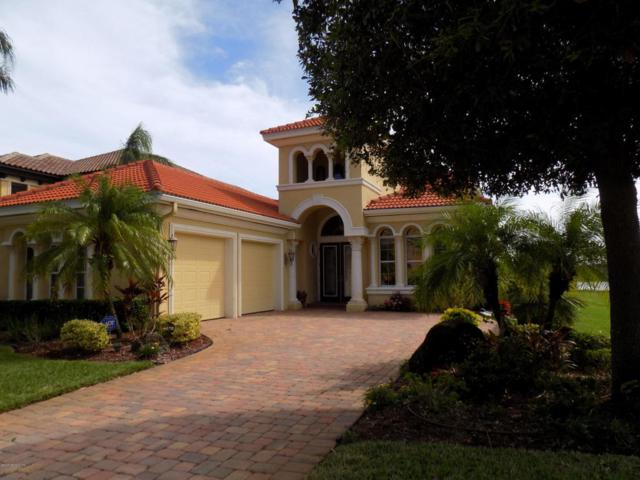 110 Emerald Lake Dr, Palm Coast, FL 32137 (MLS #906589) :: EXIT Real Estate Gallery
