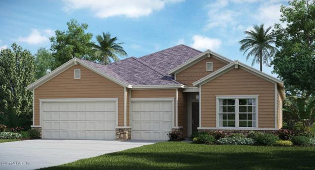 44 Cato Ct, St Augustine, FL 32092 (MLS #906607) :: EXIT Real Estate Gallery