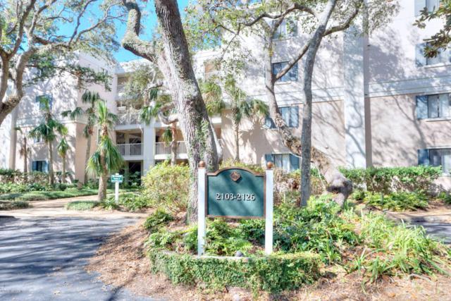 2126 Beachwood Rd, Fernandina Beach, FL 32034 (MLS #906650) :: EXIT Real Estate Gallery