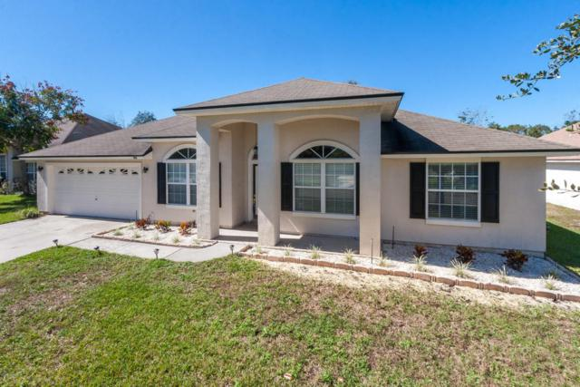 2992 Southbank Cir, GREEN COVE SPRINGS, FL 32043 (MLS #906690) :: EXIT Real Estate Gallery