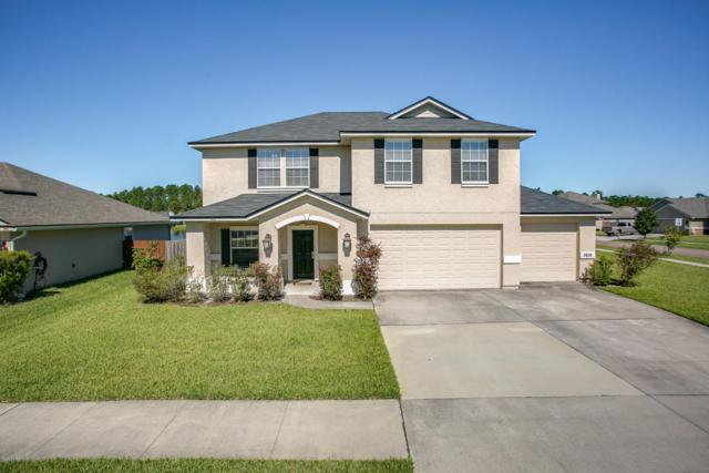 2616 Royal Pointe Dr, GREEN COVE SPRINGS, FL 32043 (MLS #906717) :: EXIT Real Estate Gallery