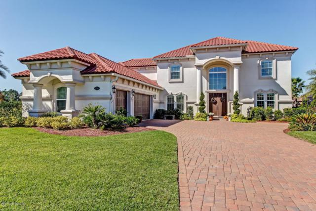 256 Auburndale Dr, Ponte Vedra Beach, FL 32081 (MLS #906724) :: EXIT Real Estate Gallery