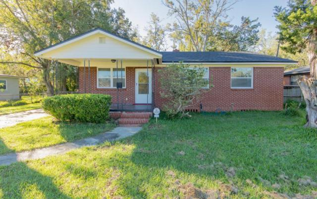 5244 Hollycrest Dr, Jacksonville, FL 32205 (MLS #906734) :: EXIT Real Estate Gallery