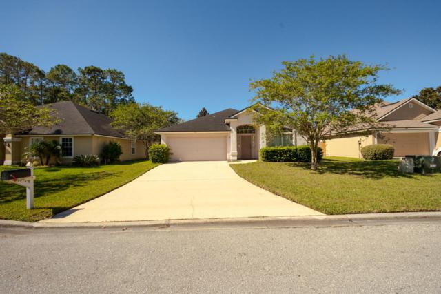 409 Mallowbranch Dr, St Johns, FL 32259 (MLS #906748) :: EXIT Real Estate Gallery