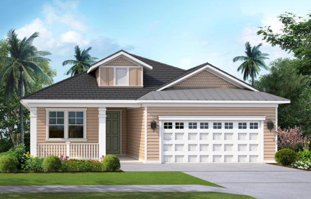 42 Ace Ct, St Augustine, FL 32092 (MLS #906784) :: EXIT Real Estate Gallery