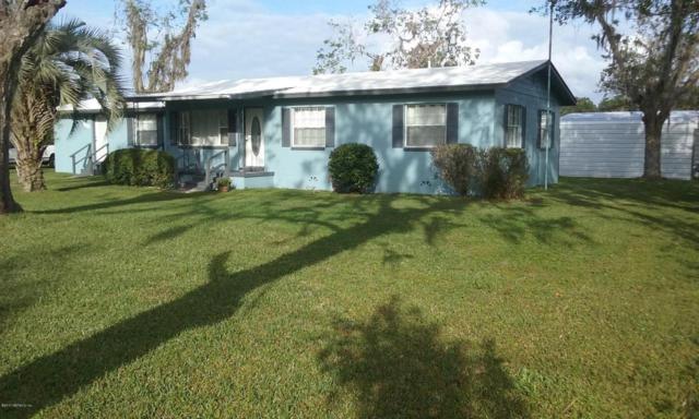 10505 SE 49 Ave, Starke, FL 32091 (MLS #906785) :: EXIT Real Estate Gallery