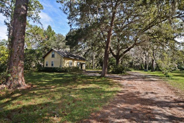 2207 Remington Park Rd, Jacksonville, FL 32259 (MLS #906857) :: EXIT Real Estate Gallery