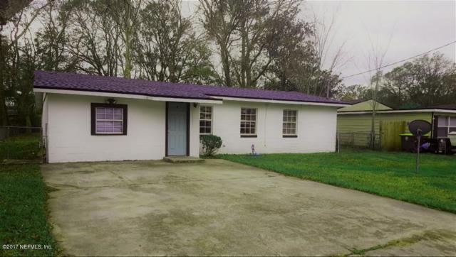 5324 Woodcrest, Jacksonville, FL 32205 (MLS #906889) :: EXIT Real Estate Gallery