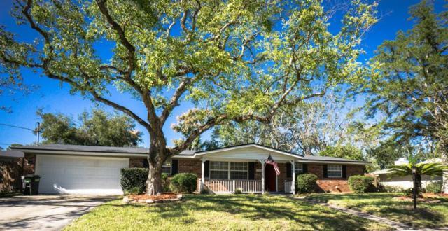 3323 Wilkshire Ln, Jacksonville, FL 32257 (MLS #906899) :: EXIT Real Estate Gallery