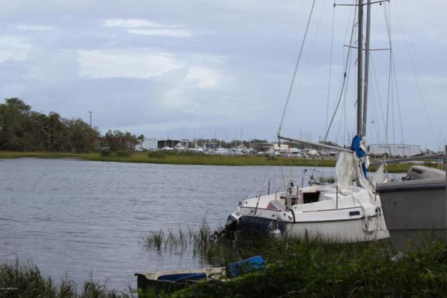 200-1 Nix Boat Yard Rd, St Augustine, FL 32084 (MLS #906963) :: EXIT Real Estate Gallery