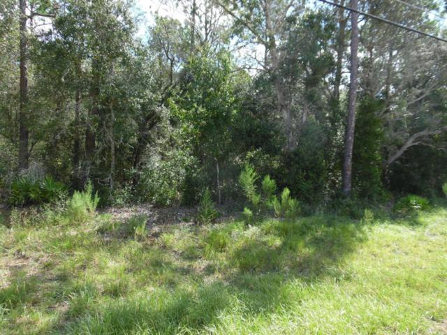 7603 Monongahela Ave, Keystone Heights, FL 32656 (MLS #906973) :: CrossView Realty