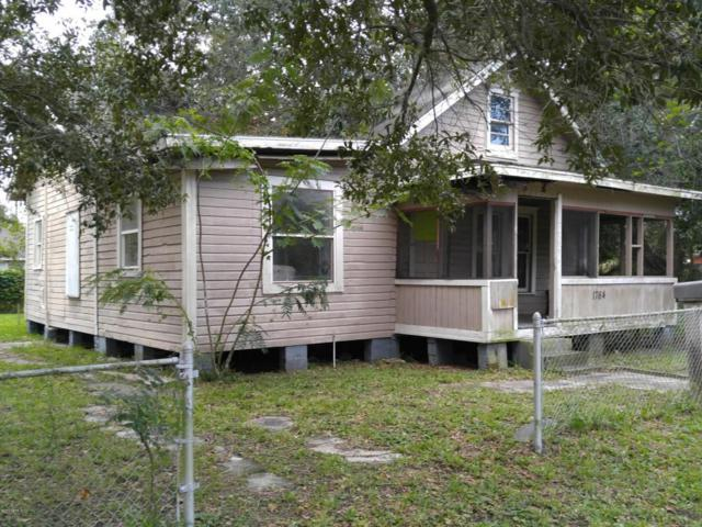 1764 E 28TH St, Jacksonville, FL 32206 (MLS #906995) :: EXIT Real Estate Gallery