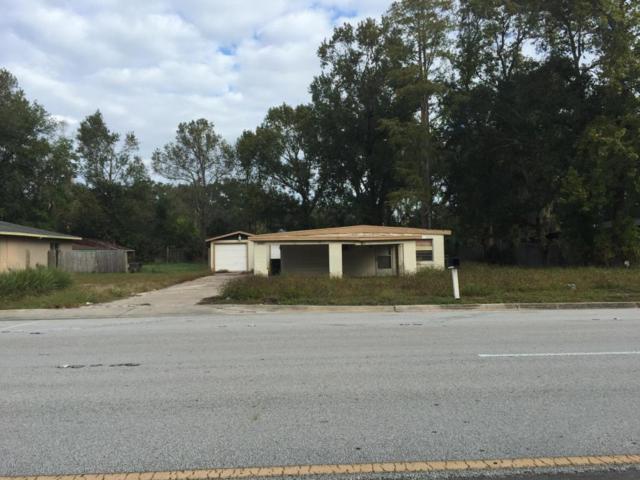 8541 Normandy Blvd, Jacksonville, FL 32221 (MLS #907018) :: EXIT Real Estate Gallery
