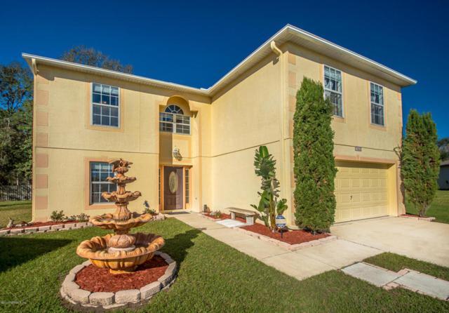7443 High Bluff Rd N, Jacksonville, FL 32244 (MLS #907053) :: EXIT Real Estate Gallery