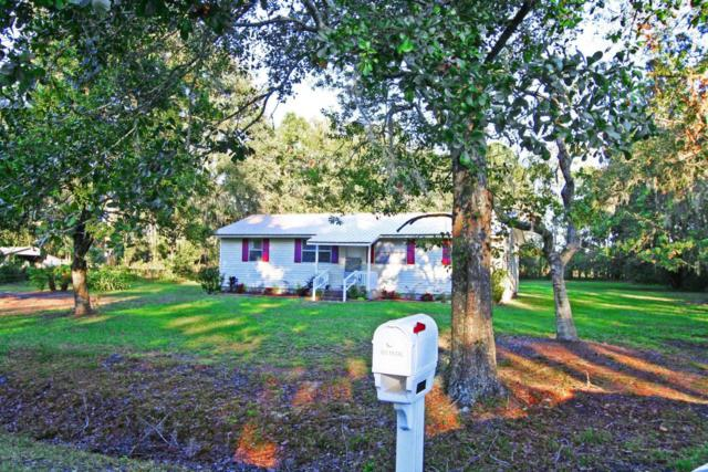 10215 Macon Rd, Jacksonville, FL 32219 (MLS #907065) :: EXIT Real Estate Gallery