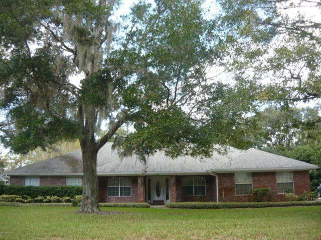 1508 Mallard Lake Ave, Fruit Cove, FL 32259 (MLS #907075) :: EXIT Real Estate Gallery