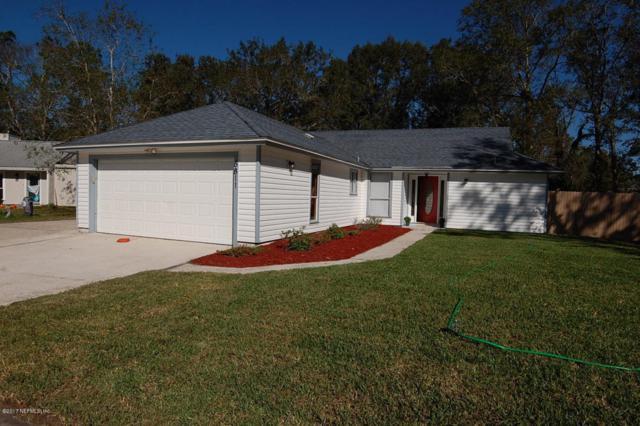 6811 Clover Ct, Jacksonville, FL 32244 (MLS #907190) :: EXIT Real Estate Gallery