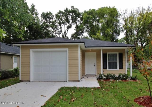 8930 Dandy Ave, Jacksonville, FL 32211 (MLS #907202) :: EXIT Real Estate Gallery
