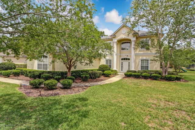 312 S Checkerberry Way, St Johns, FL 32259 (MLS #907234) :: EXIT Real Estate Gallery