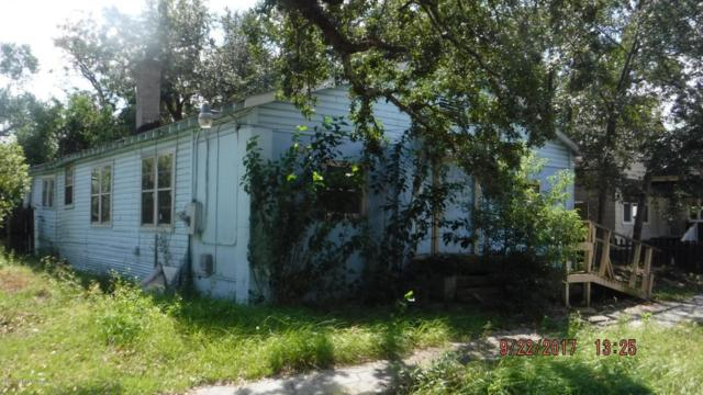 1138 E 14TH St, Jacksonville, FL 32206 (MLS #907238) :: EXIT Real Estate Gallery