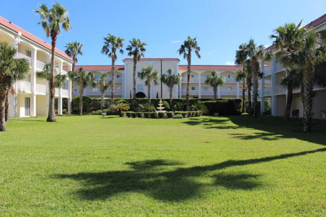 159 Marine St #104, St Augustine, FL 32084 (MLS #907255) :: EXIT Real Estate Gallery