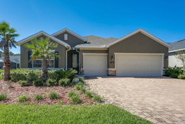 246 Majestic Eagle Dr, Ponte Vedra, FL 32081 (MLS #907264) :: EXIT Real Estate Gallery