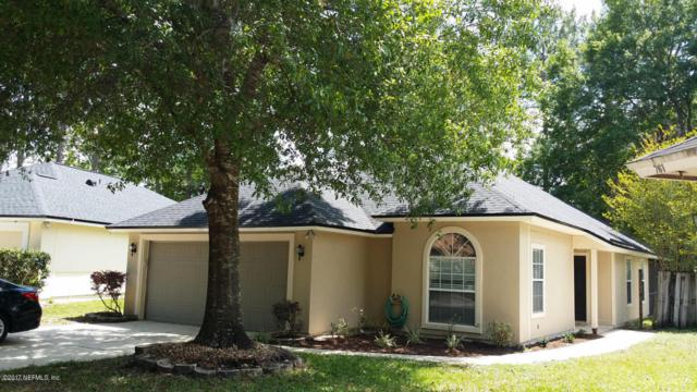 757 Tee Time Ln, Fruit Cove, FL 32259 (MLS #907272) :: EXIT Real Estate Gallery