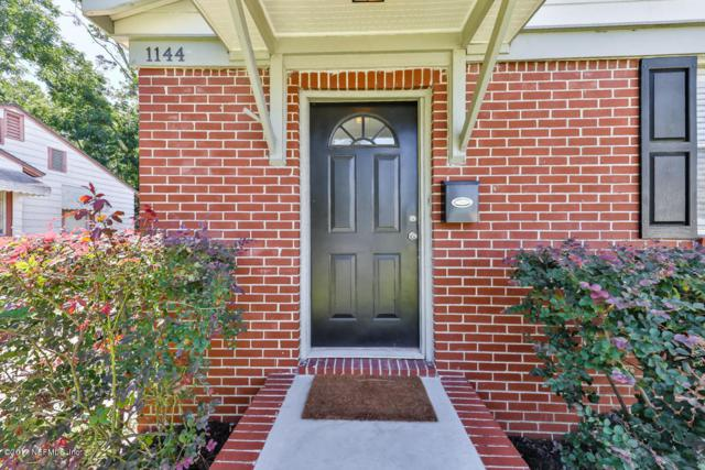 1144 Day Ave, Jacksonville, FL 32205 (MLS #907304) :: EXIT Real Estate Gallery