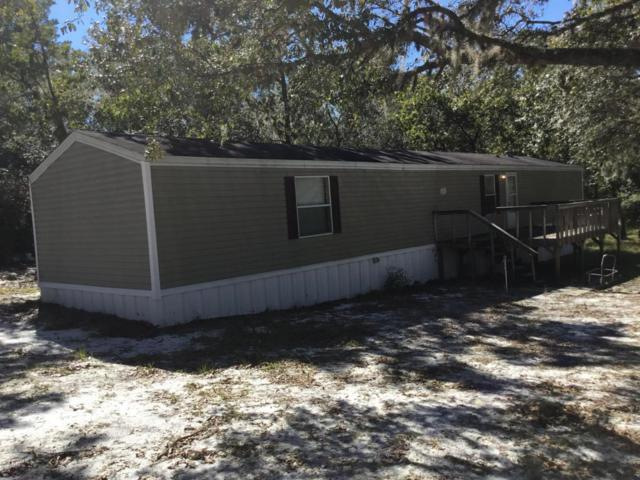 109 Pinicle Rd, Satsuma, FL 32189 (MLS #907318) :: EXIT Real Estate Gallery