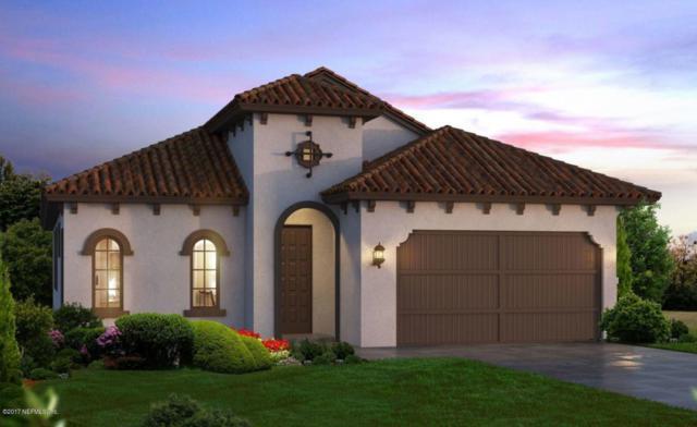 31 Rialto Dr, Ponte Vedra, FL 32081 (MLS #907326) :: EXIT Real Estate Gallery