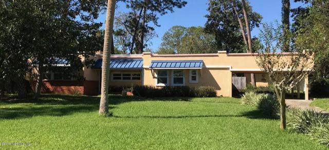 3618 Cedarcrest Dr, Jacksonville, FL 32210 (MLS #907351) :: EXIT Real Estate Gallery
