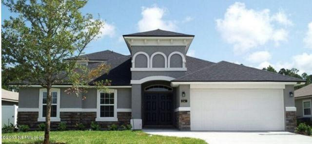 78590 Goldfinch Ln, Yulee, FL 32097 (MLS #907368) :: EXIT Real Estate Gallery