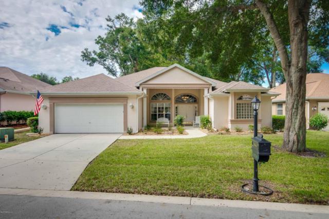 10709 SW 71 ST Cir, Ocala, FL 34476 (MLS #907432) :: EXIT Real Estate Gallery