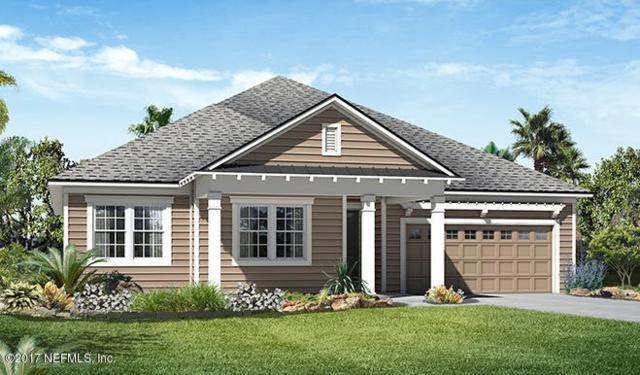 391 Downs Corner Rd, St Augustine, FL 32092 (MLS #907463) :: The Hanley Home Team