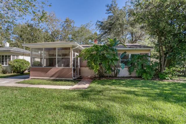 1247 Rensselaer Ave, Jacksonville, FL 32205 (MLS #907472) :: EXIT Real Estate Gallery