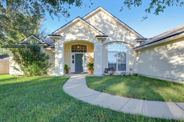 1369 Kennesaw Ln, Jacksonville, FL 32218 (MLS #907497) :: EXIT Real Estate Gallery