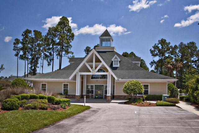 145 N Champions Way #111, St Augustine, FL 32092 (MLS #907560) :: EXIT Real Estate Gallery