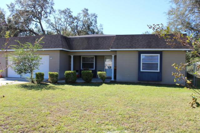 601 NW Hebron Ave, Keystone Heights, FL 32656 (MLS #907639) :: EXIT Real Estate Gallery