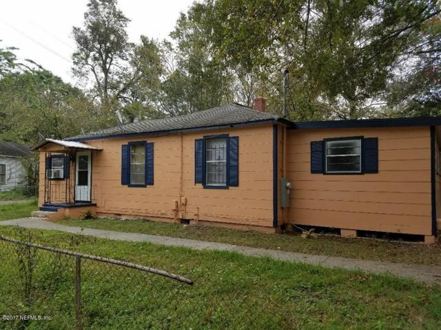3304 Thomas St, Jacksonville, FL 32254 (MLS #907642) :: EXIT Real Estate Gallery