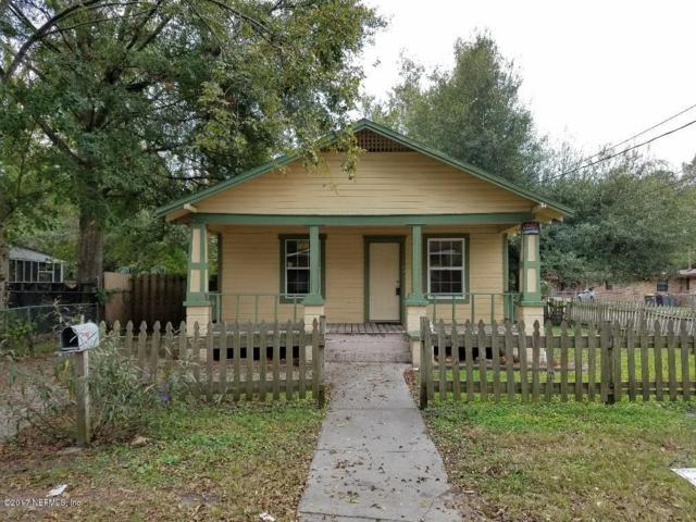 3262 Fitzgerald St, Jacksonville, FL 32254 (MLS #907651) :: EXIT Real Estate Gallery