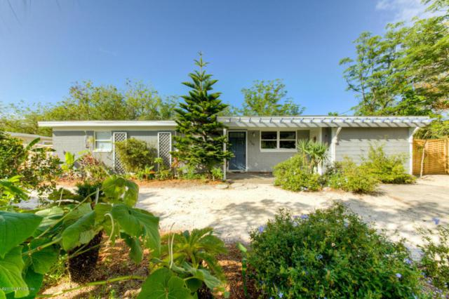 456 Skate Rd, Atlantic Beach, FL 32233 (MLS #907659) :: EXIT Real Estate Gallery