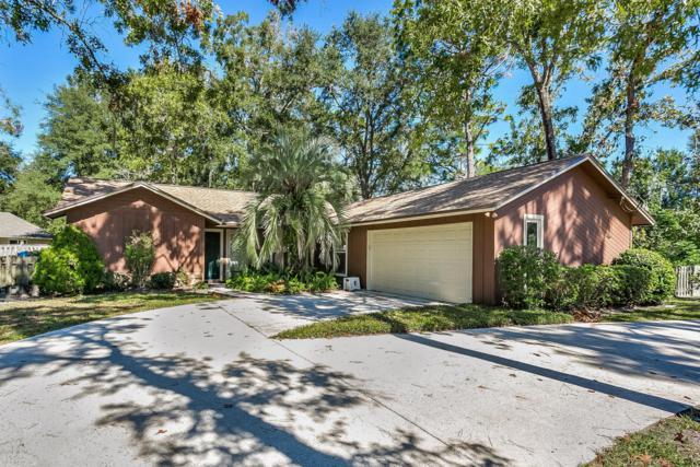 14695 Mandarin Rd, Jacksonville, FL 32223 (MLS #907666) :: Sieva Realty
