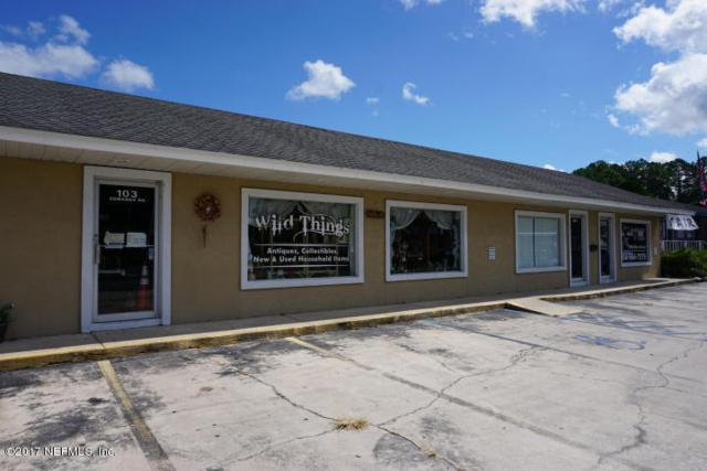101 Edwards Rd, Starke, FL 32091 (MLS #907674) :: EXIT Real Estate Gallery