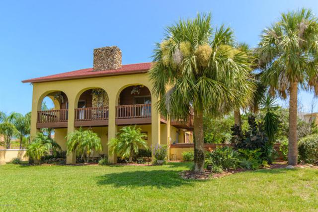 308 Porpoise Point Dr, St Augustine, FL 32084 (MLS #907681) :: EXIT Real Estate Gallery