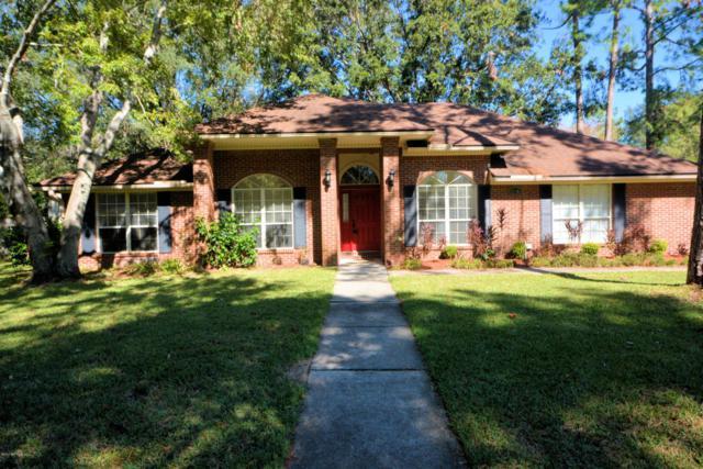 12348 Cachet Dr, Jacksonville, FL 32223 (MLS #907687) :: EXIT Real Estate Gallery