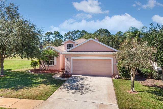 1481 Stockbridge Ln, St Augustine, FL 32084 (MLS #907706) :: EXIT Real Estate Gallery