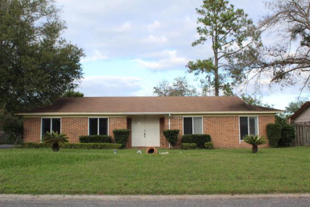 200 Parkside Ave, Orange Park, FL 32065 (MLS #907736) :: EXIT Real Estate Gallery