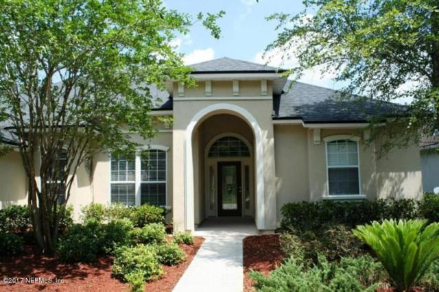 5032 Clayton Ct, St Augustine, FL 32092 (MLS #907744) :: EXIT Real Estate Gallery